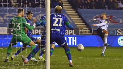 HIGHLIGHTS: Wigan Athletic 1-1 Derby County