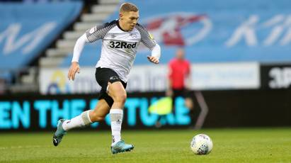 """Waghorn: """"These Games Against Teams In And Around Us Are Crucial"""""""