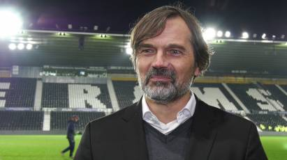 """Cocu: """"It Was A Great Way To Finish The Year"""""""