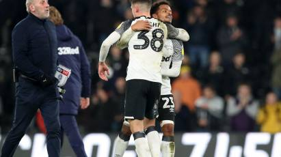 Holmes Praises Derby Spirit After Defeating Charlton