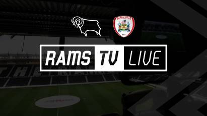 Derby County Vs Barnsley Available To Stream LIVE In Select Countries