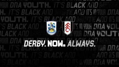 Huddersfield Town + Fulham Tickets Go On Sale To Home Members