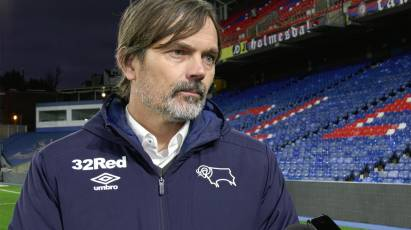 Cocu Delighted With FA Cup Progression
