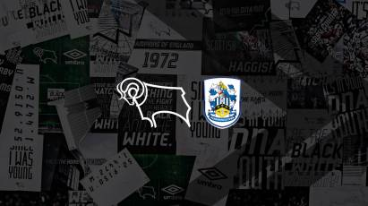 Watch The Rams Take On The Terriers At Pride Park Next Month