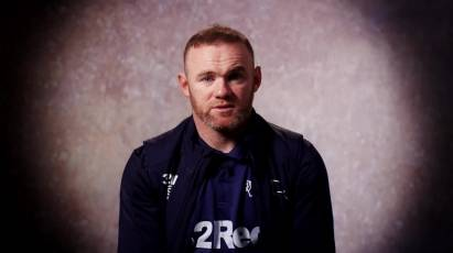 Premier League Productions: Derby County + Wayne Rooney Feature