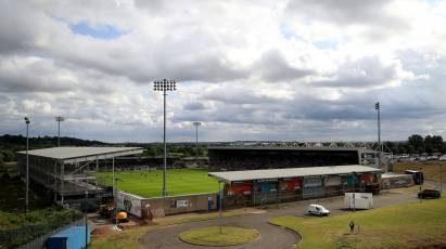 Tickets For FA Cup Fourth Round Clash Against Northampton Town Sold Out
