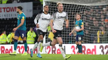 Highlights: Derby County 1-0 Hull City