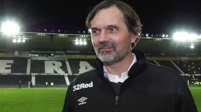Cocu Pleased With Third Straight Home Win