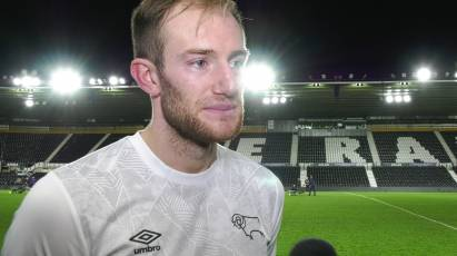 Clarke Delighted With Goal, Clean Sheet And Victory