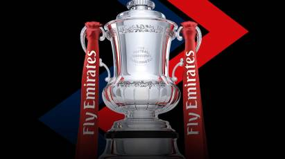 Ticket Information Confirmed For Northampton Cup Replay