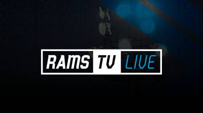 Luton Town Vs Derby County Available Live In The UK On RamsTV