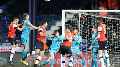 Highlights: Luton Town 3-2 Derby County