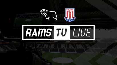 Derby County Vs Stoke City Available To Stream LIVE In Select Countries