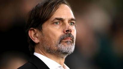 Cocu Hails Derby's Class After Defeating Stoke