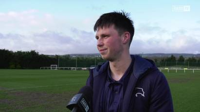Babos Disappointed To Lose Against Blackburn Rovers