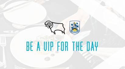 VIP Experience Available For Huddersfield Town Fixture