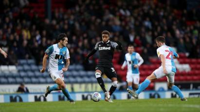 Blackburn Rovers Home Fixture Put Back By 24 Hours