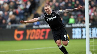 Stay Connected: #AskARam - Martyn Waghorn