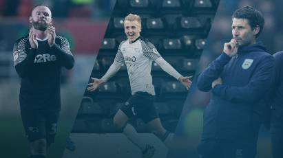 The Derby County Show: Episode 29
