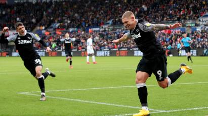 Waghorn Eyeing Positive Week For The Rams