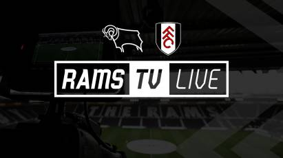 Derby County Vs Fulham Available To Stream LIVE In Select Countries