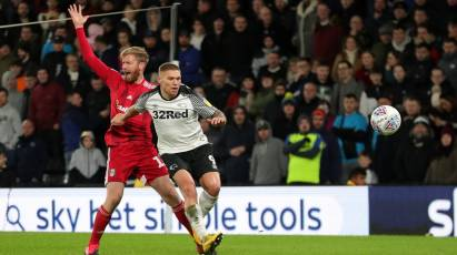 Watch The Rams Take On Fulham Under The Floodlights In Full