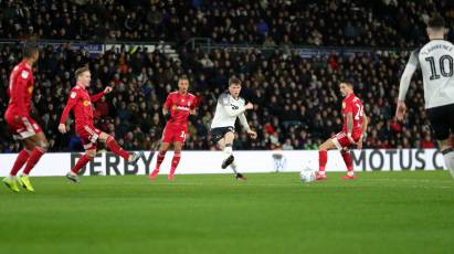 Bird Felt Rams Deserved All Three Points Against Fulham