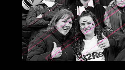 Nominate Your Mum To Win A Special Derby County Prize
