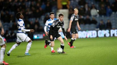 IN PICTURES: Queens Park Rangers 2-1 Derby County