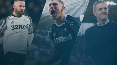 The Derby County Show: Episode 31