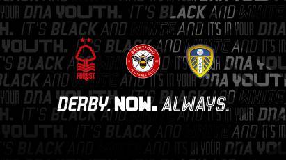 Tickets For Derby's Final Three Home Games Of The Season On Sale To Home Members