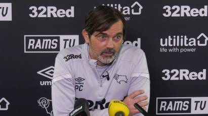 Watch Cocu's Pre-Sheffield Wednesday Press Conference In Full