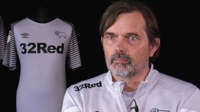 "Cocu: ""A Win Would Give Us A Boost"""