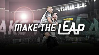 Rams Reveal 2020/21 Season Ticket Details With Supporters Encouraged To 'Make The Leap'