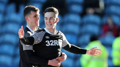 IN PICTURES: Sheffield Wednesday 1-3 Derby County
