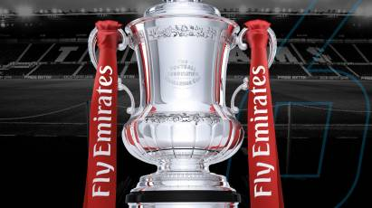 FA Cup Quarter Final Draw To Take Place Tonight