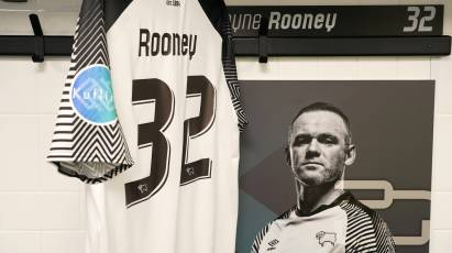 Rooney Captains The Rams Against Former Side In FA Cup Clash