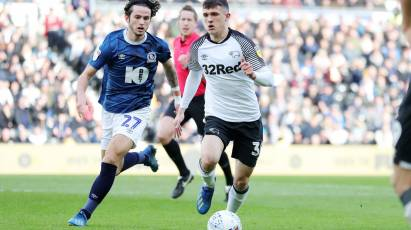 Relive Rams' Clash Against Rovers At Pride Park In Full