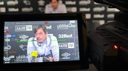 Cocu Speaks To Media Ahead Of Millwall Trip