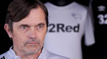 "Cocu: ""We Have To Prove Ourselves Against Every Opponent"""