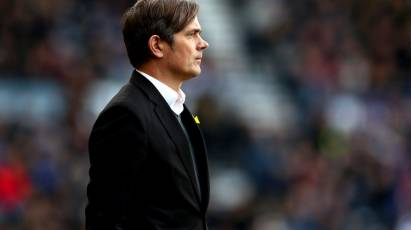 Cocu Highlights Importance Of Derby Hitting The Ground Running
