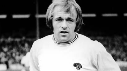 RamsTV Meets Relived: Archie Gemmill Reflects On His Derby Career