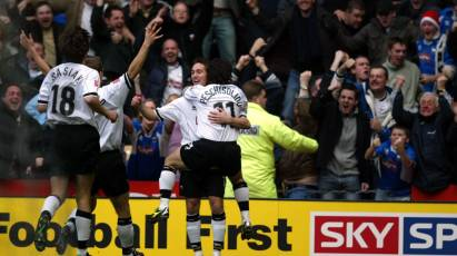 On This Day In 2004: Derby County 4-2 Nottingham Forest