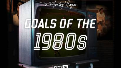 Morley Hayes Goals Of The Decades: 1980s