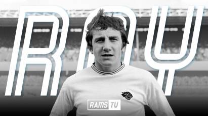 Celebrating Roy McFarland's Birthday - 72 Today!