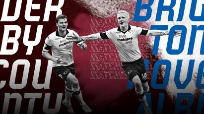 32Red Matchday Relived: Watch The Memorable 2014 Play-Off Semi-Final Second Leg Against Brighton On Saturday