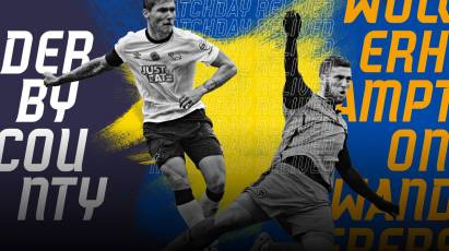 32Red Matchday Relived: Derby County vs. Wolves (2014)