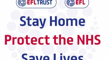EFL Launches 'Fit Fans' Online Campaign To Get Football Fans Active