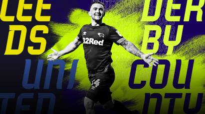 32Red Matchday Relived: Leeds United vs. Derby County (2019)