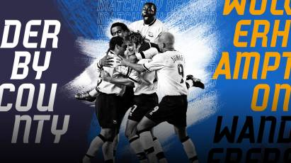 32Red Matchday Relived: Derby County vs. Wolves (2005)